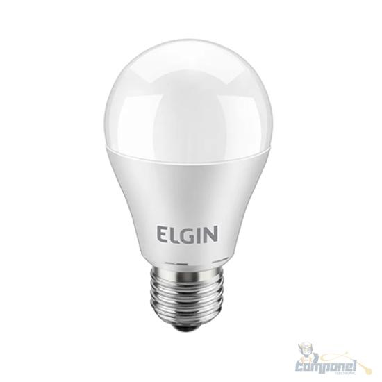 Lâmpada de Led Bulbo A60 12W Bivolt - Elgin
